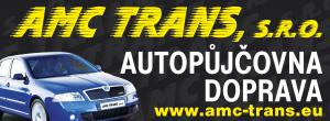 AMC Trans s.r.o.