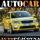 Autocar  - Pavel Kořenek