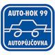Auto - Hok 99´