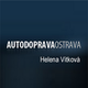 AUTODOPRAVA OSTRAVA - Helena Vítková
