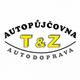 Autopůjčovna T&Z