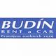 BUDÍN RENT A CAR     (pobočka Liberec VI-Rochlice)