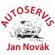 Jan Novák - autoservis