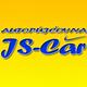 JS - CAR Autopůjčovna